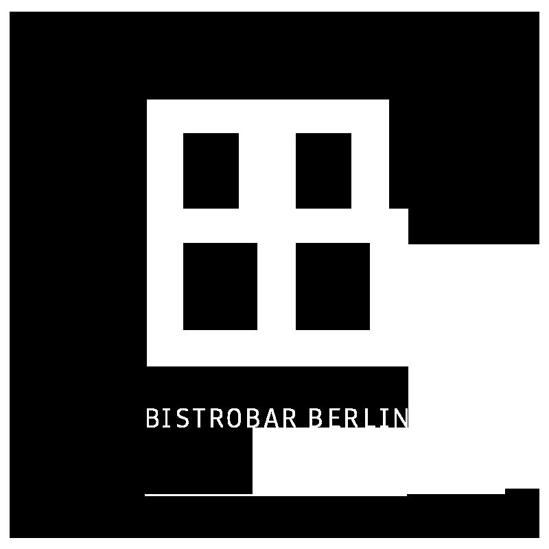 logo bistrobar berlin